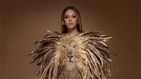 ABD'li ünlü şarkıcı Beyonce'tan Taylor için adalet çağrısı