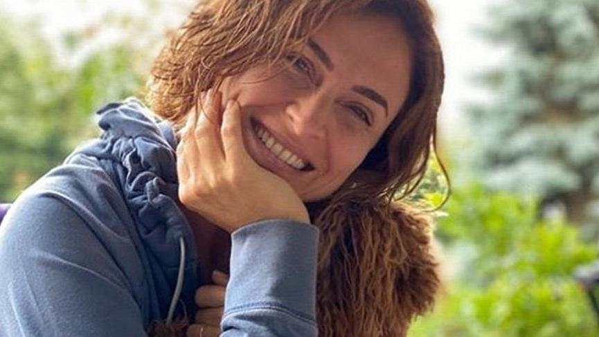 Ceyda Düvenci'den gülümsemenin önemi üzerine satırlar