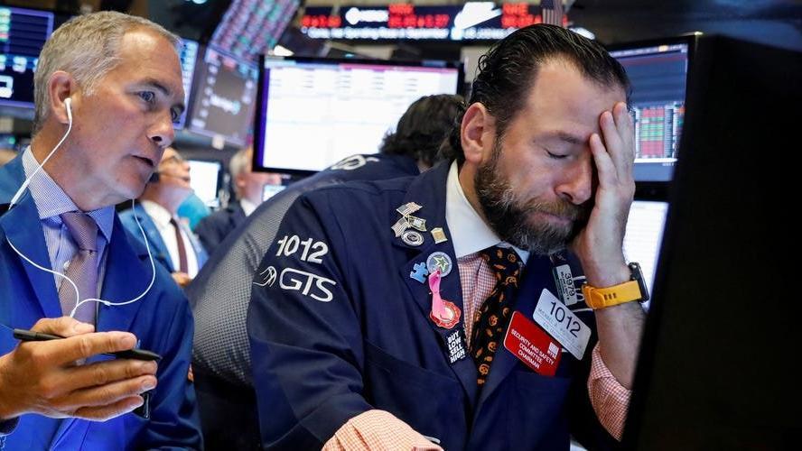 Küresel piyasalarda ikinci dalga korkusu
