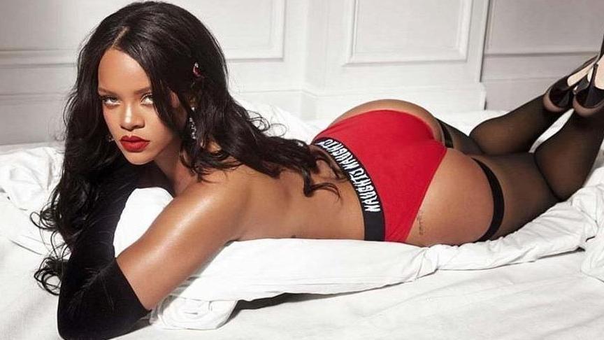 Rihanna aylık 415 bin dolara yaklaşık 3 milyon TL'ye ev kiraladı