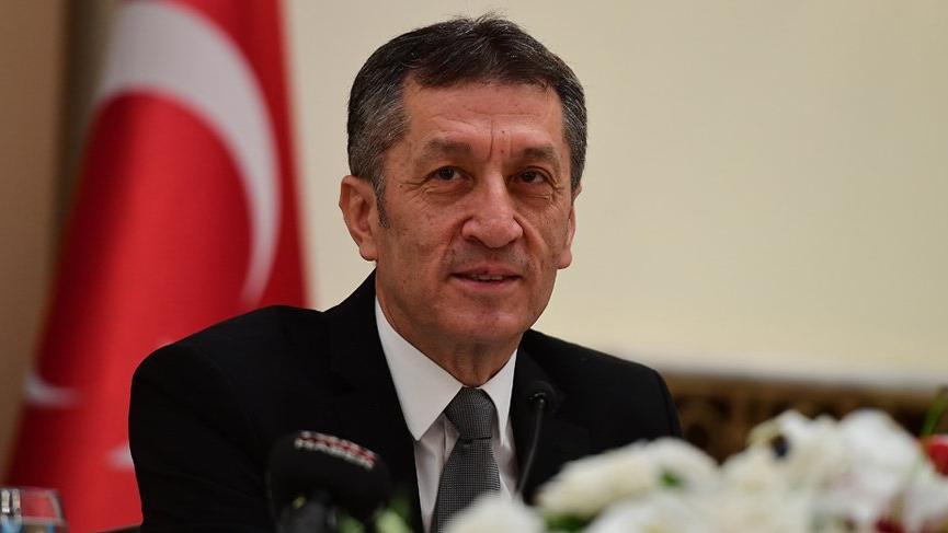Milli Eğitim Bakanı Ziya Selçuk'tan LGS kontenjanı açıklaması!