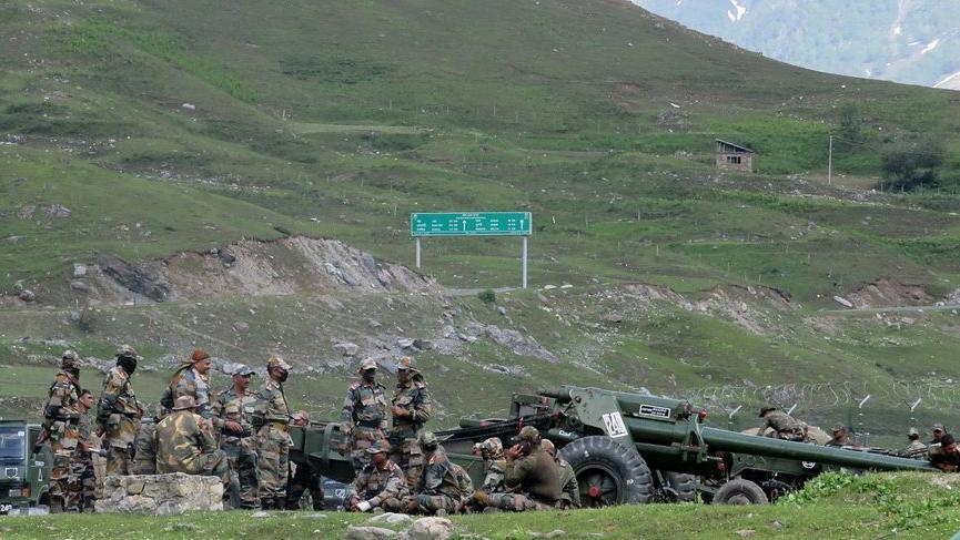 Çin ile Hindistan arasındaki çatışmalarda ölü sayısı 20'ye yükseldi