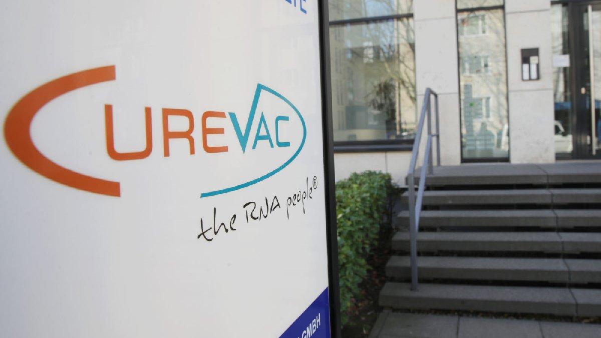 Almanya, aşı üzerinde çalışan CureVac'a ortak oldu