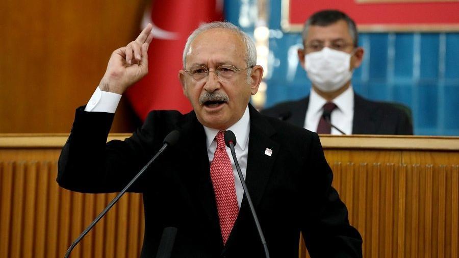 Kılıçdaroğlu: Bankalara öyle adamlar atadılar ki ATM'den para çekmesini bilmiyor...