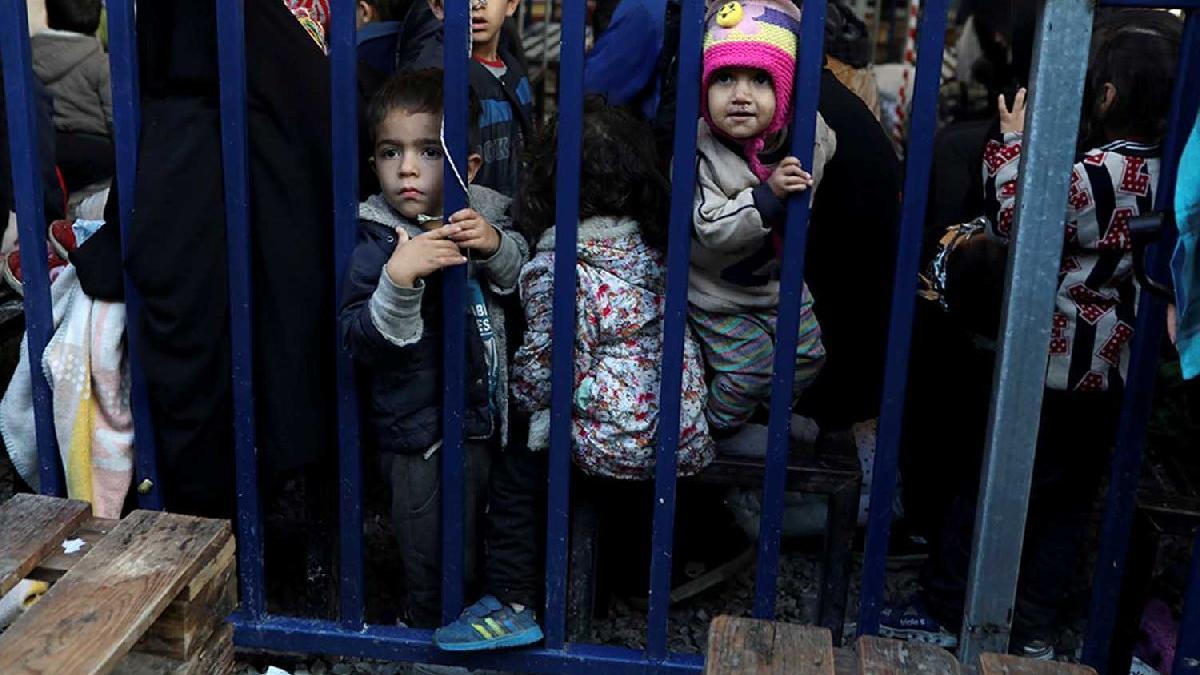 Almanya'dan kritik mülteci kararı! Geri göndermeye başlıyorlar