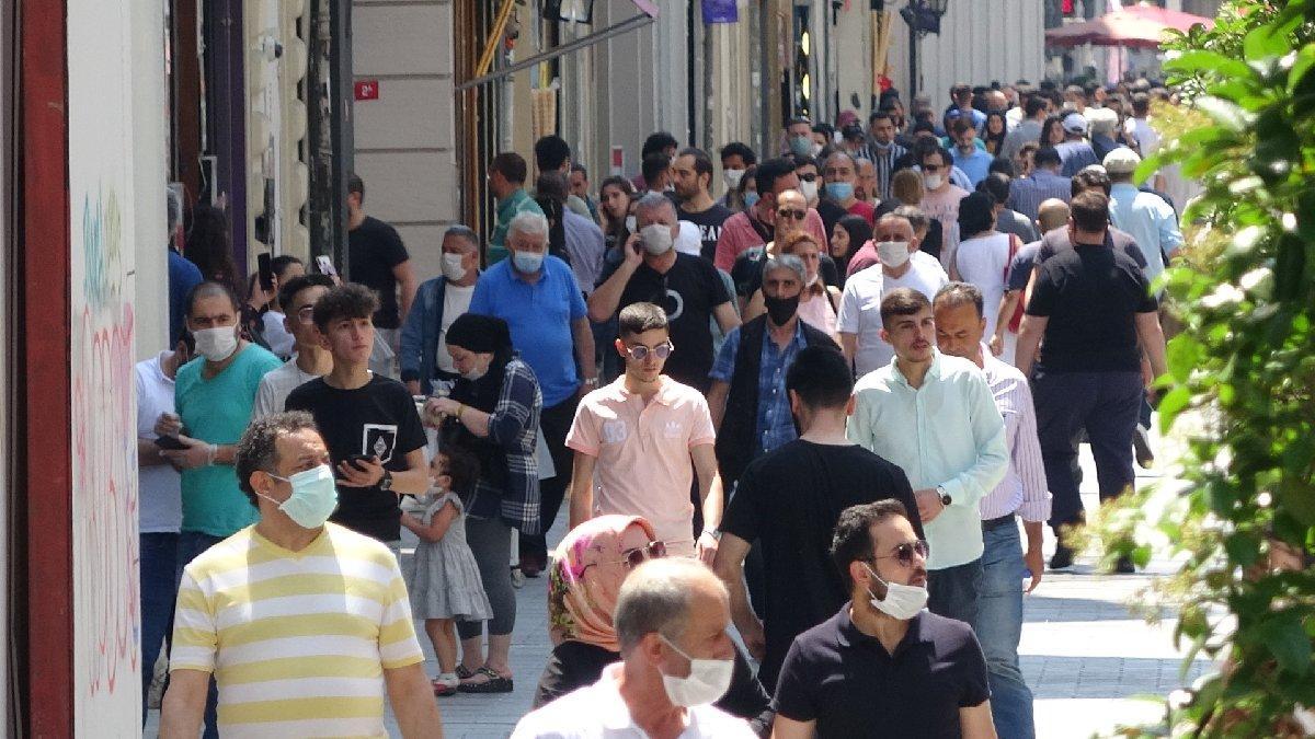 TTB'den Prof. Dr. Adıyaman: Büyük şehirlerde neden maske takma zorunluluğu yok?