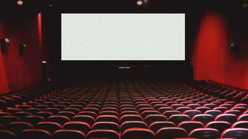 Sinema izleyicisi 2019'da azaldı
