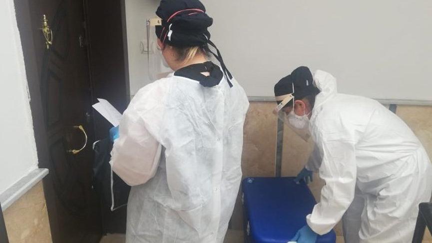 Bakan Varank antikor testlerinin yapılacağı illeri açıkladı