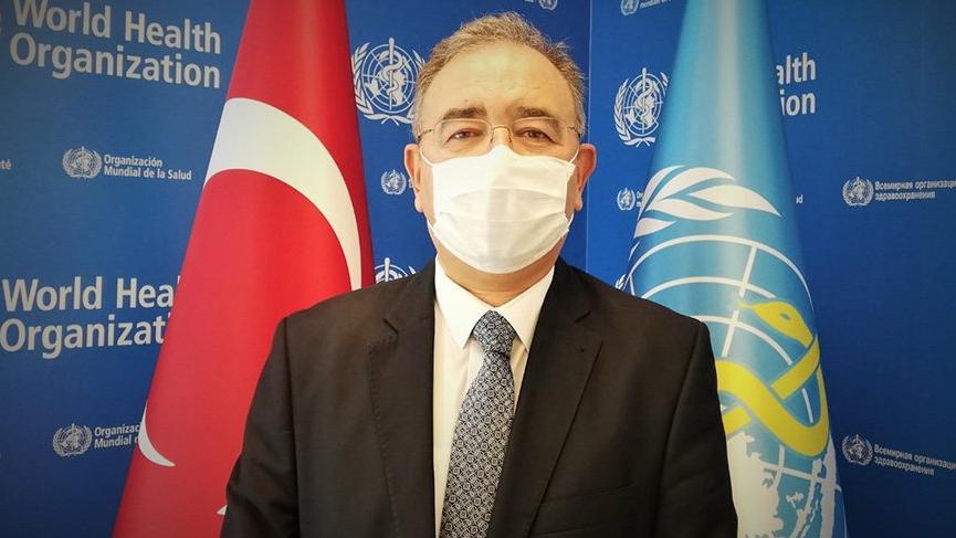 DSÖ Türkiye Yöneticisi: Yeni vakalar buz dağının görebildiğimiz kısmı