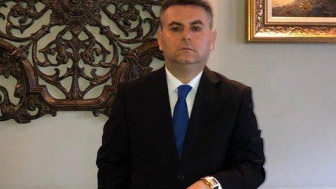 Ekonomi Politikaları Kurulu üyesi Korkmaz Karaca'ya ödül