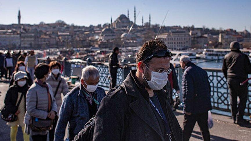Son dakika... İstanbul, Bursa ve Ankara'ya maske takma zorunluluğu getirildi