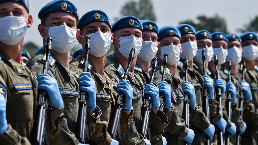 Rusya'da corona virüsünde bir ilk: 30 Nisan'dan beri ilk kez...