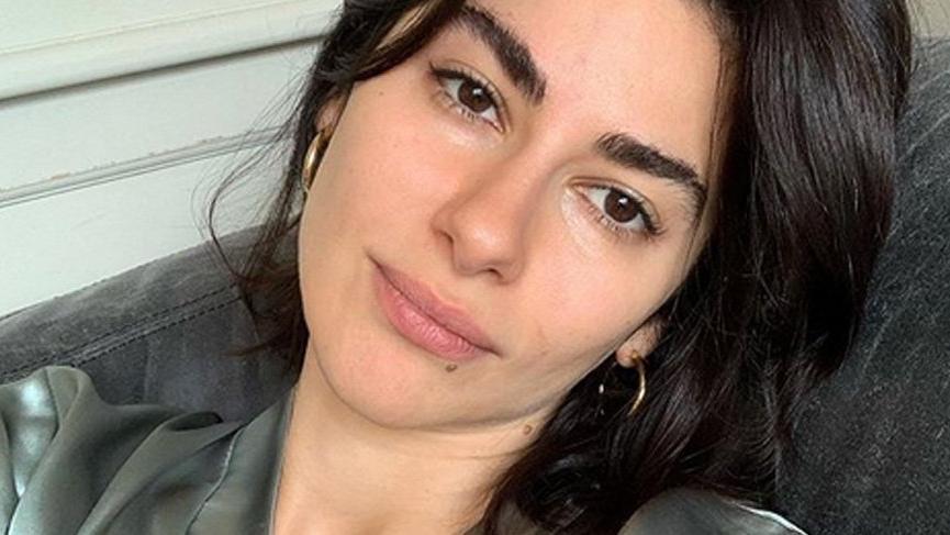 Nesrin Cavadzade: 16 yaşındayken klima demiri saplanmıştı