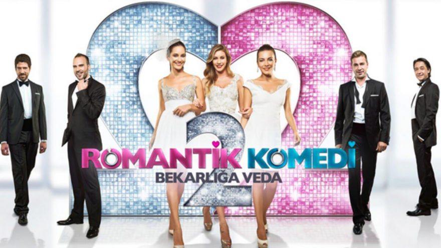 Romantik Komedi 2: Bekarlığa Veda konusu ve oyuncu kadrosu…