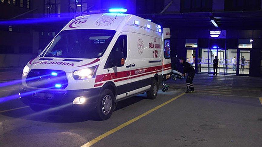 Son dakika... Şırnak'ta patlama: 4 işçi şehit oldu!