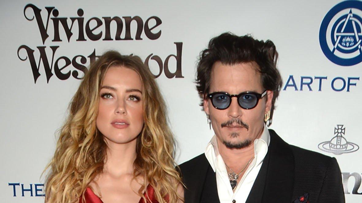 Depp'ten eski eşine şok suçlama: Yatağın ortasında buldum