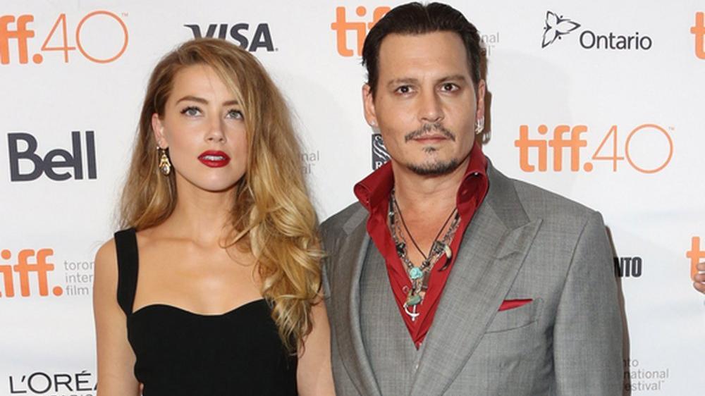 Johnny Depp'ten Hollywood'u karıştıran iddia: Amber, Cara ve Musk'ın üçlü ilişkisi vardı