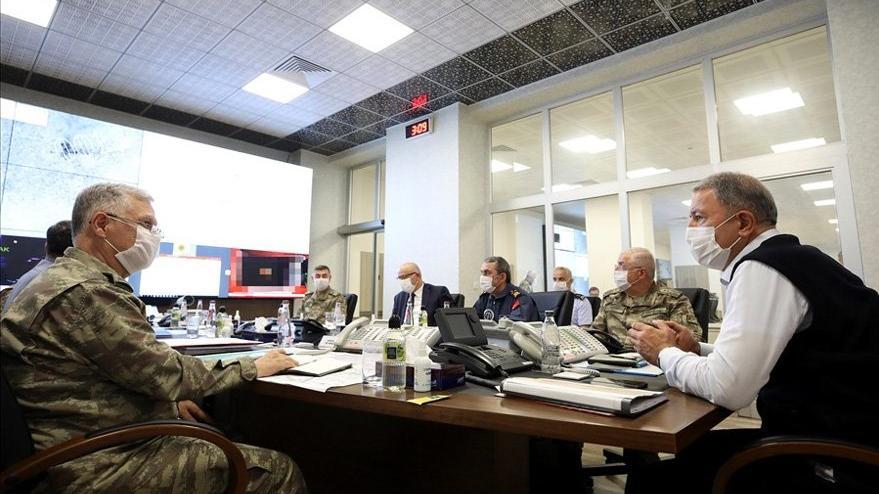 Son dakika... Türkiye Irak'ta yeni askeri üsler planlıyor