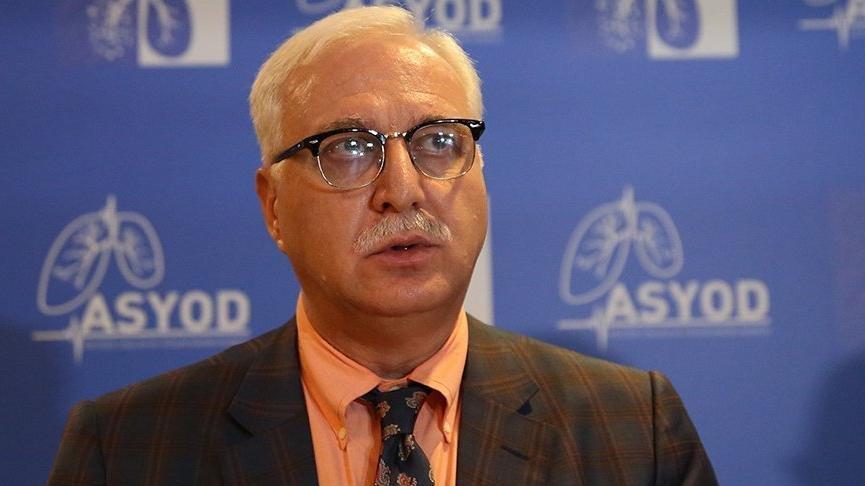 Bilim Kurulu Üyesi Prof. Dr. Özlü'den sınav önerisi