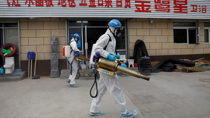 Çin'den corona aşısı müjdesi: Yıl sonunda geliyor