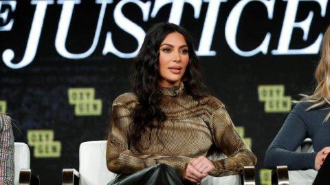 Kardashian Spotify'a rekor kırdırdı