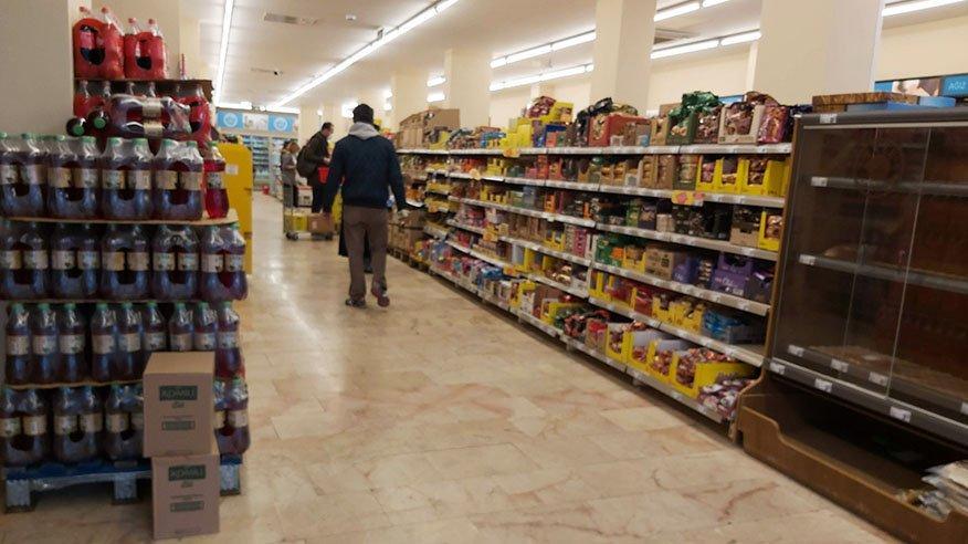 Bakkal ve marketler yarın açık olacak mı? İçişleri Bakanlığı'ndan sokağa çıkma yasağı genelgesi