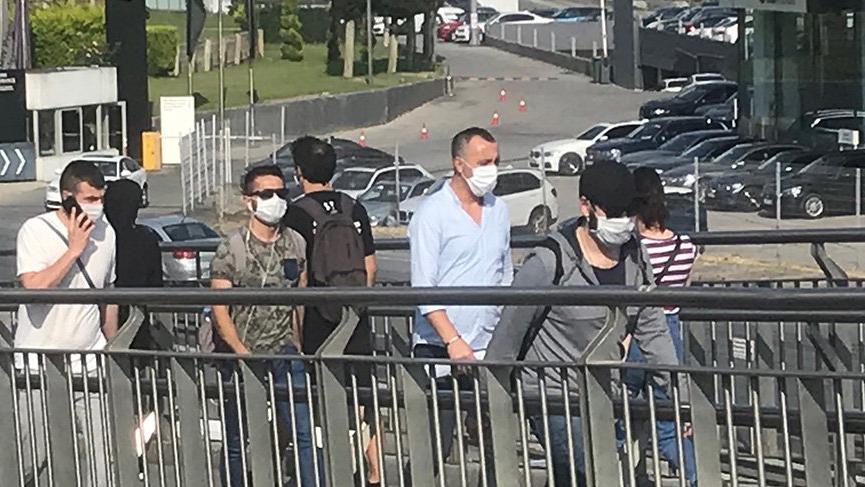 Corona virüsünü yenen Prof. Dr. Tutluoğlu'ndan maske uyarısı