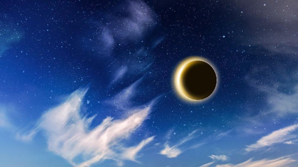 Yengeç burcunda Güneş Tutulmasının bireysel etkileri