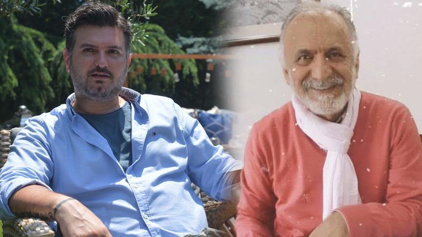 Onur Taşçıoğlu: Babasız ilk babalar günüm, çok zor…