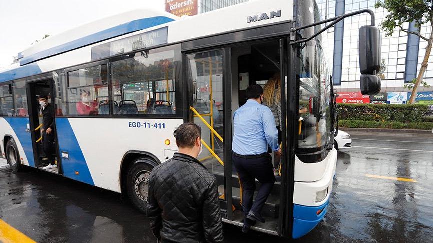 Toplu taşıma araçlarının getirdiği hava akımında corona virüsü riski
