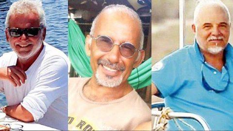 Eritre'deki Türk denizcilerden iyi haber