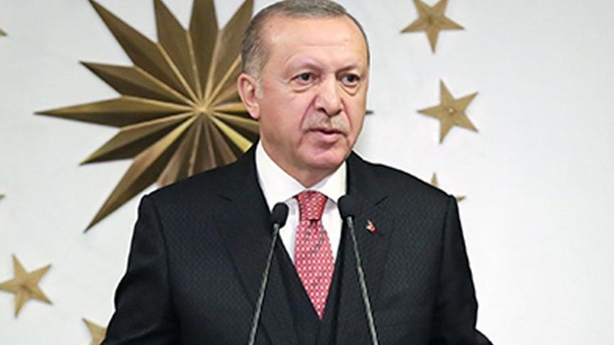 Cumhurbaşkanı Erdoğan İstanbul'daki hastane açılışına katıldı!