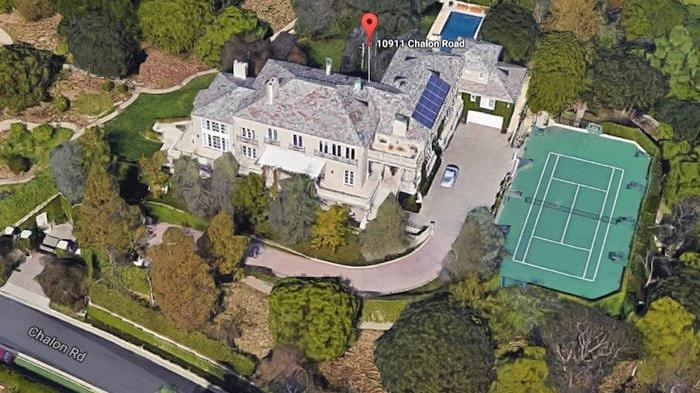 Musk, Los Angeles'taki evini 29 milyon dolara sattı