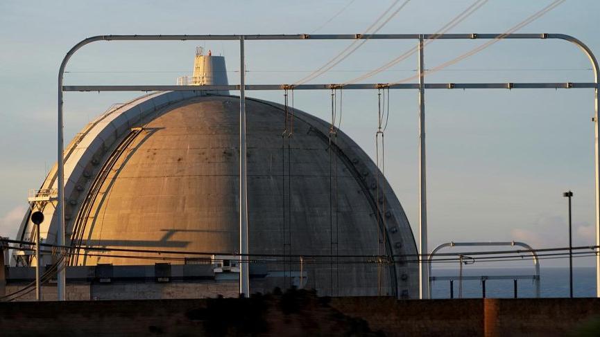 Çin'den atom enerjisi atağı!