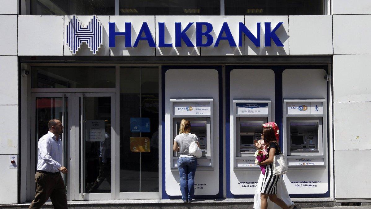 ABD yargısında Halkbank gerilimi