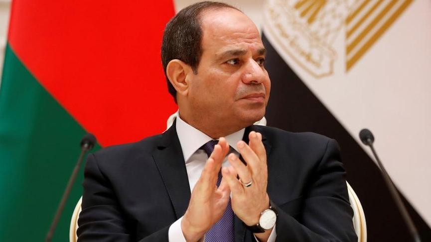 Mısır'daki darbeci Sisi yönetiminden Türkiye karşıtı hamle