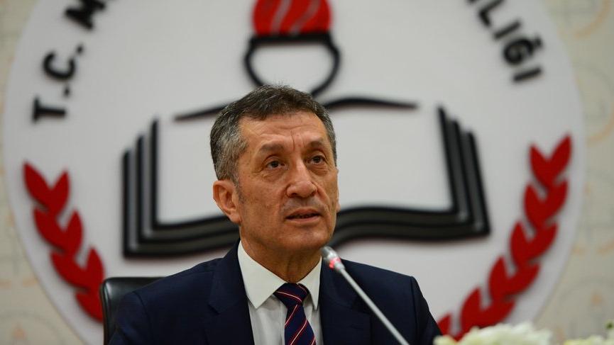 Ziya Selçuk'tan LGS açıklaması: Huzur ve güvenle tamamlandı