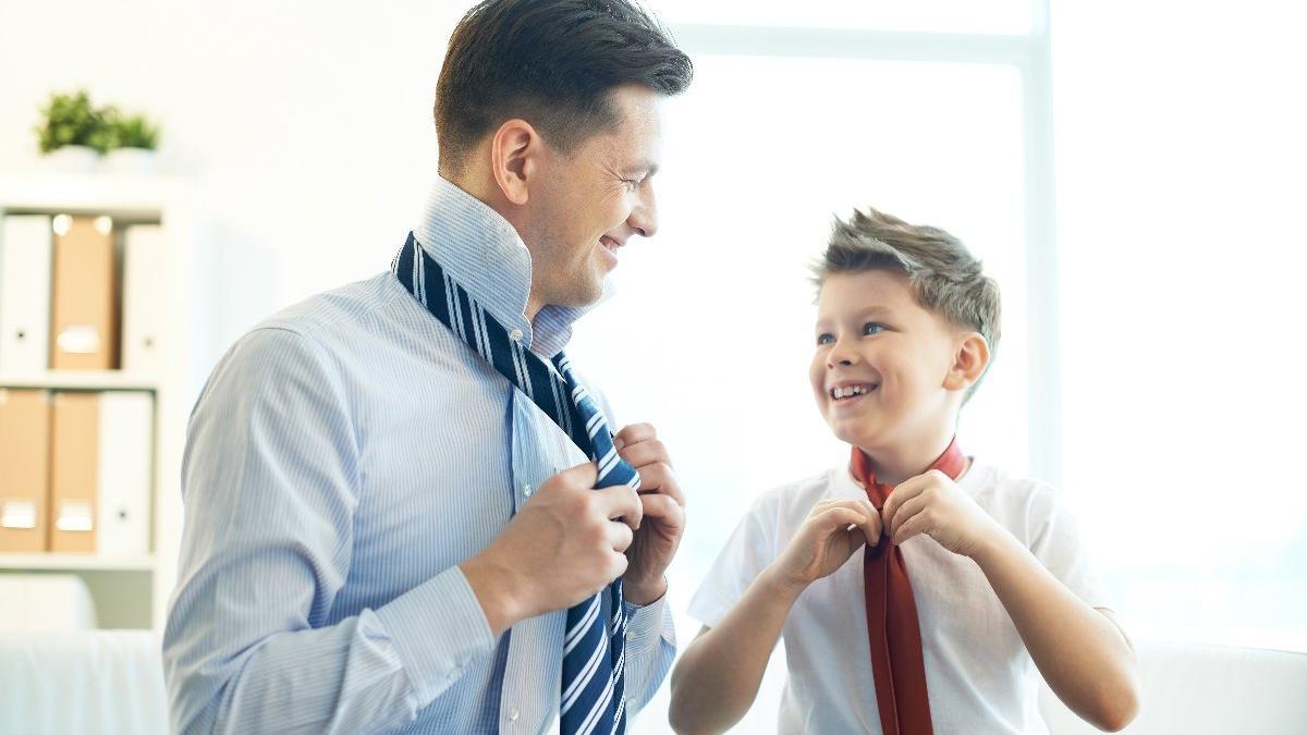 Babalar günü duygusal mesajları: En anlamlı Babalar Günü mesajları, sözleri ve şiirleri