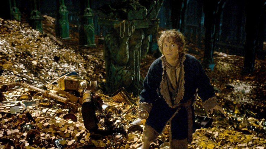 Hobbit 2 Smaug'un Çorak Toprakları konusu ne? Hobbit 2 oyuncuları kimler?