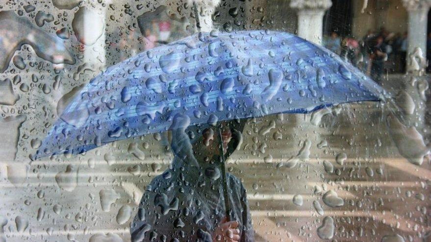 Meteoroloji'den sağanak, sel ve hortum uyarısı!