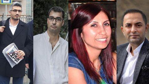 Tutuklu gazeteciler anlattı: Bizlere özel tecrit var