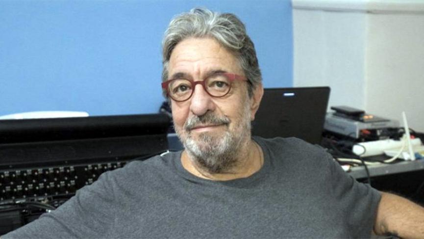 Dünyaca ünlü Yunanyönetmen ve şair Lefteris Xanthopoulos yaşamını yitirdi