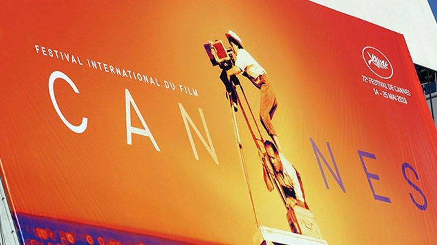 Türkiye, Cannes Film Festivali'nde!