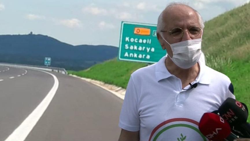 İstanbul Barosu Başkanı Durakoğlu'ndan çarpıcı açıklamalar