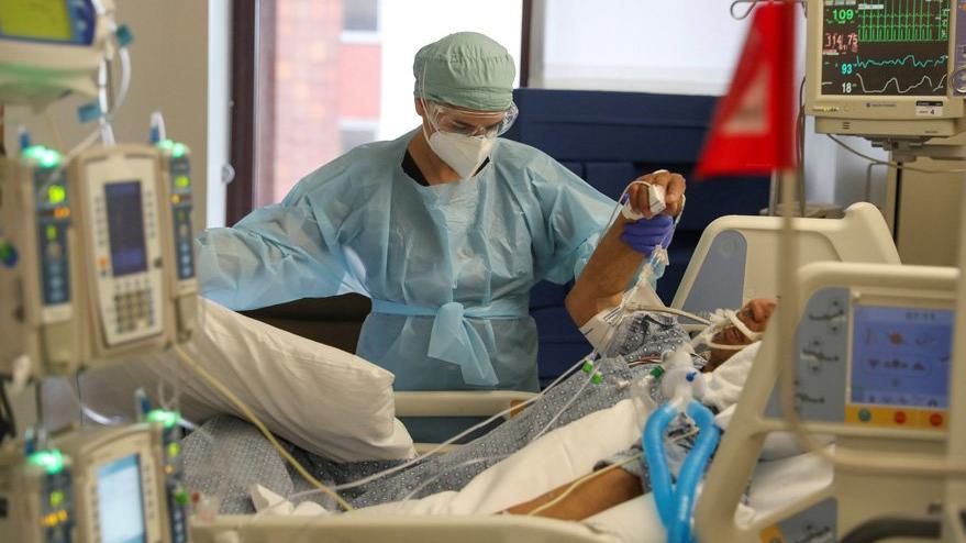 DSÖ'den korkutan corona virüsü itirafı: En kötüsü dündü