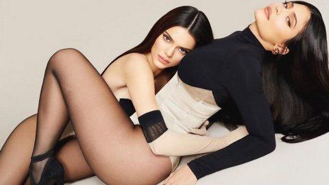 Kylie ve Kendall Jenner birlikte kozmetik koleksiyonu çıkarıyor