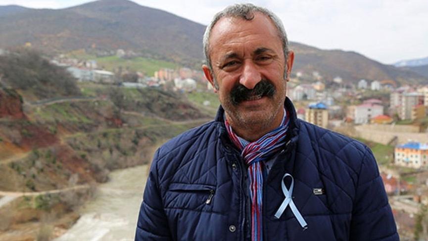 Fatih Mehmet Maçoğlu'nun test sonucu pozitif çıktı!