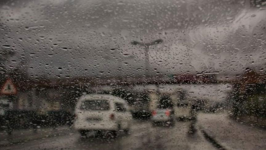 Bu hafta da yağışla geçecek! Haftanın hava durumu tahminleri...
