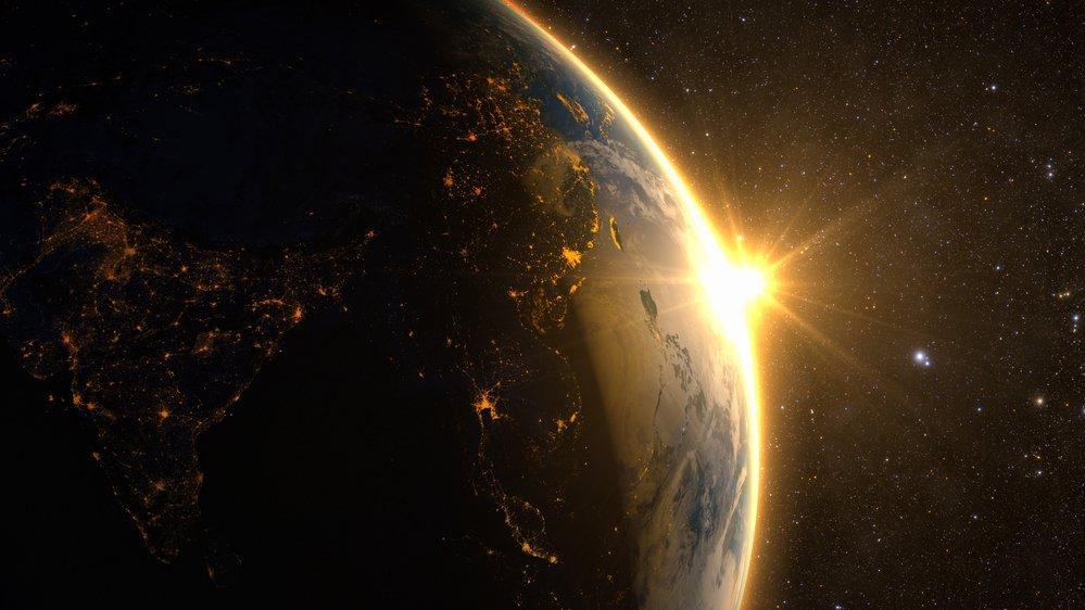 Yengeç burcunda Güneş Tutulmasının Türkiye ve dünya üzerindeki etkileri