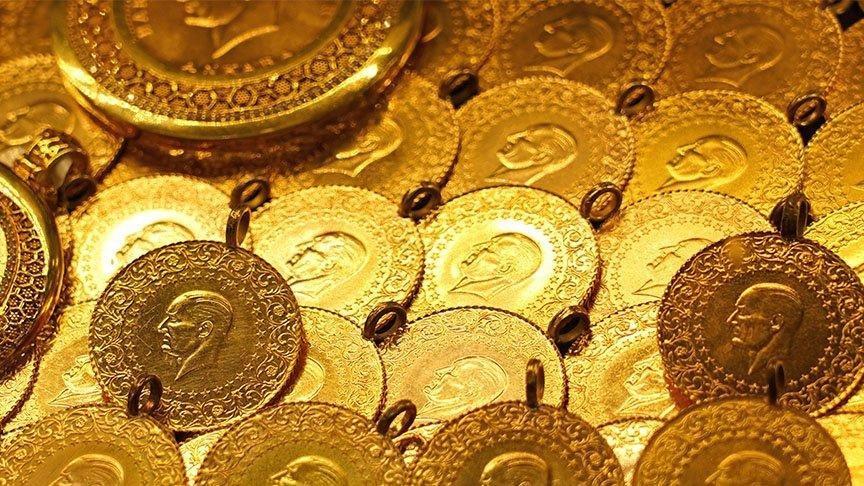Altın fiyatlarında güncel durum… Gram altın kaç lira oldu?